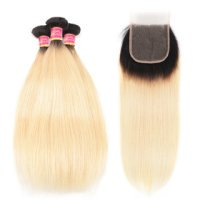 worldnewhair ombre hair bundles