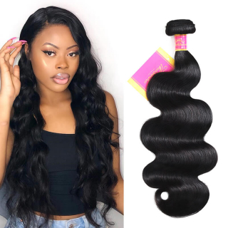 WorldNewHair 7A Grade Unprocessed Body Wave Human Vrigin Hair Bundles