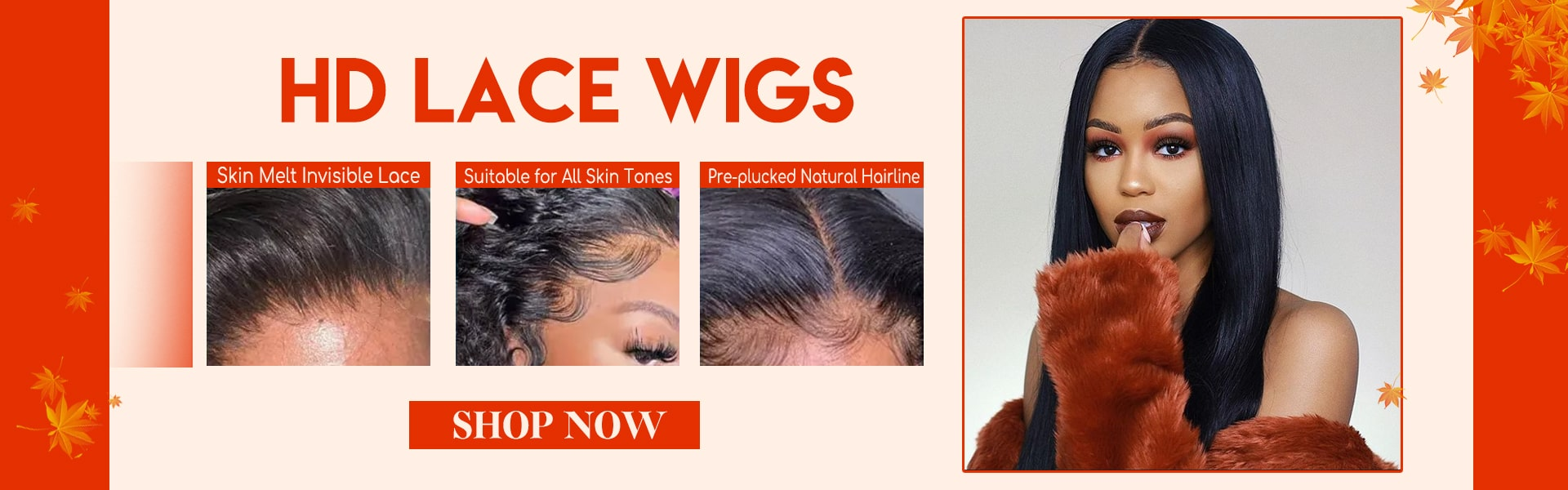 WorldNewHair colorful lace wig