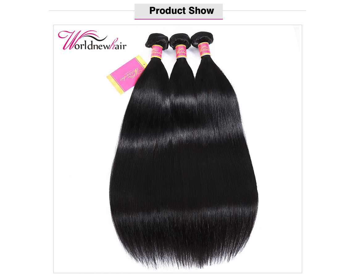 brazilian straight hair bundles,hair weft,hair weave
